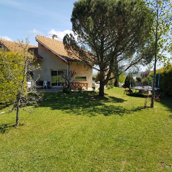 Offres de vente Maison Saint-Jacques-d'Atticieux 07340