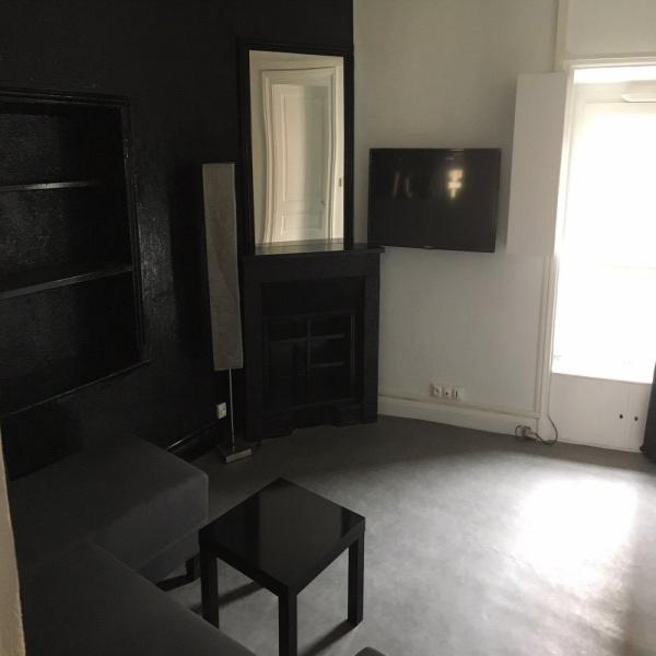 Offres de location Appartement Annonay 07100