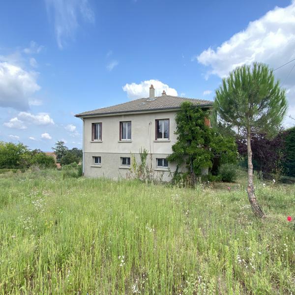 Offres de vente Maison Thorrenc 07340
