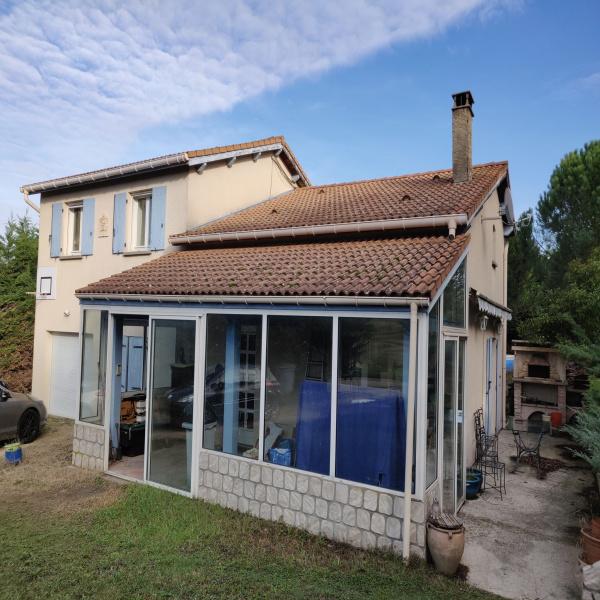 Offres de vente Maison Saint-Pierre-de-Boeuf 42520
