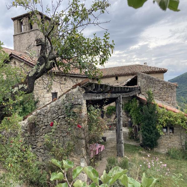 Offres de vente Maison Saint-Symphorien-de-Mahun 07290