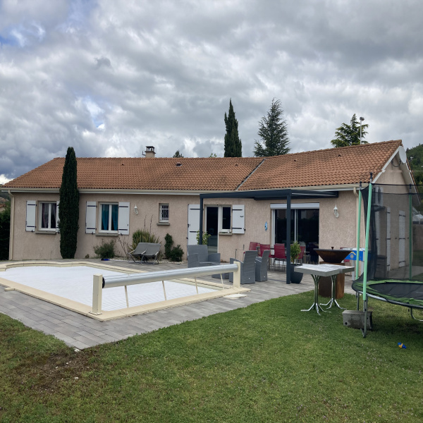 Offres de vente Maison Boulieu-lès-Annonay 07100