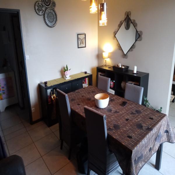 Offres de vente Appartement Annonay 07100