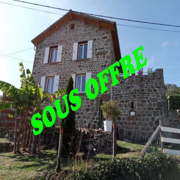 Offres de vente Maison Pailharès 07410