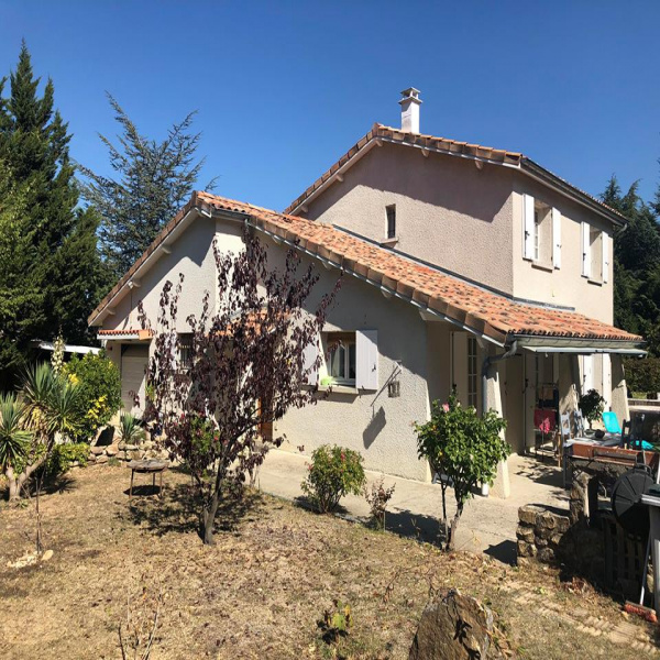Offres de vente Maison Annonay 07100