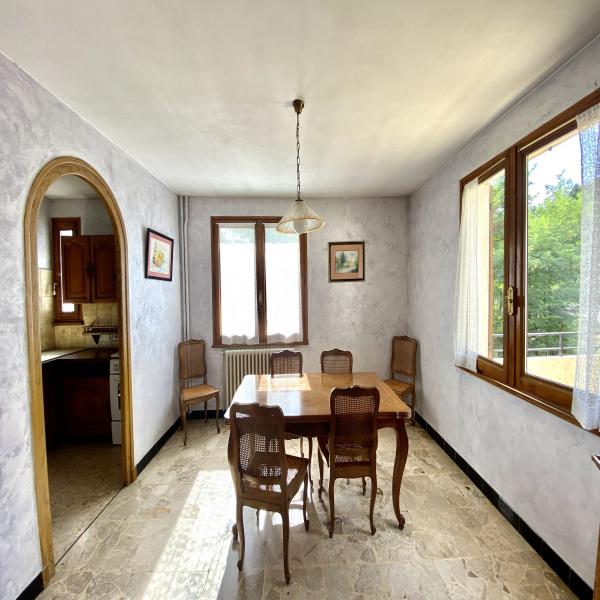 Offres de vente Maison Roiffieux 07100