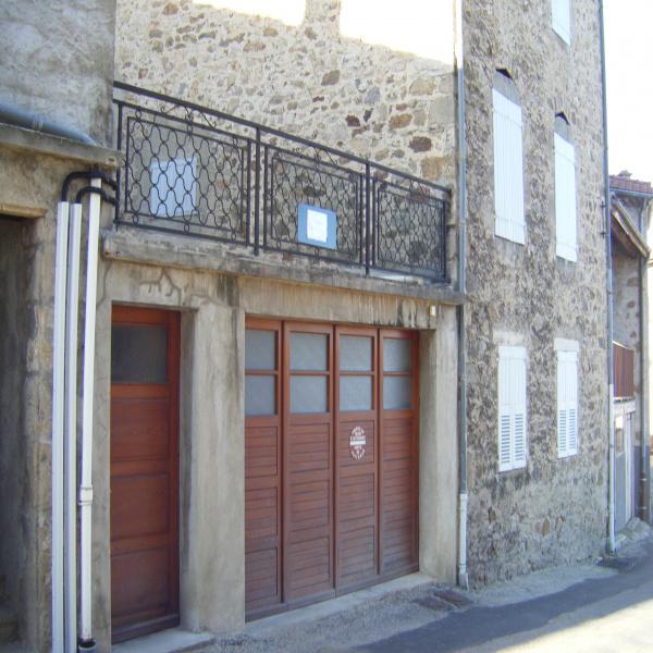 Offres de vente Maison de village Vanosc 07690